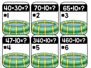 Math Review {The Ultimate Review of 2nd Grade Math}