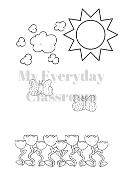End of Year Favor Tags