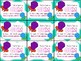 End of Year Gift Tag Ring Pop- You've been a gem to teach
