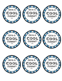 End-of-Year Gift Tags-Ice Pops