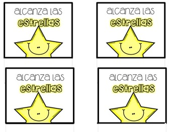 End of Year Gift Tags in Spanish