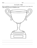 End of Year: Give Yourself a Trophy!