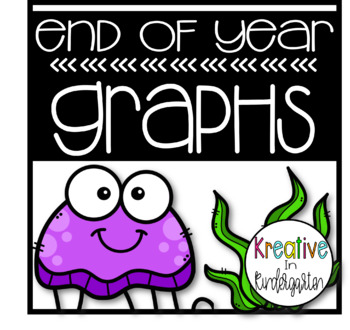End of Year Graphing