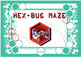 End of Year Hex-Bug Maze Activity
