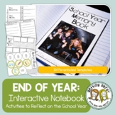 End of Year Interactive Notebook Activities for ANY Subject