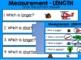 End of Year Kindergarten Math Mega Pack for Smartboard - C