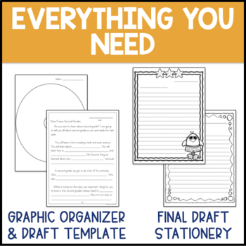 original-1228527-3  Letter Template Writing A Templates on for first grade,