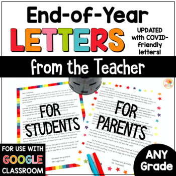 Letter To Teacher Teaching Resources Teachers Pay Teachers