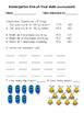 End-of-Year Math Assessment for Kindergarten
