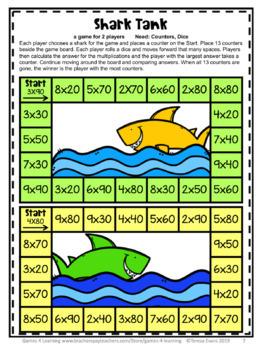 Breathtaking image regarding printable math games 3rd grade