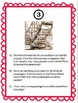 Math End of Year Review Scavenger Hunt Bundle Grades 4 5 6