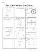 Math Review of 2nd Grade Skills [Perfect for Beginning of 3rd Grade]