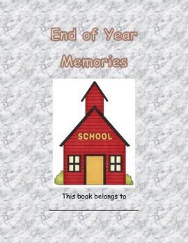 End of Year Memories