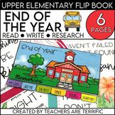 End of Year Memories Little Flipper