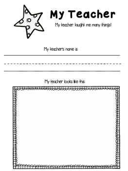"End of Year Memory Book... ""Super Heroes"""