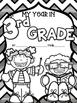 End of Year Memory Book: Third Grade