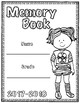 Memory Book for End-of-Year