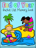 End of Year Memory Bucket List