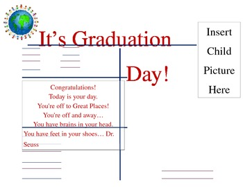 End of Year Memory Certificate