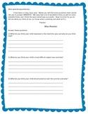 End of Year Parent Survey