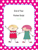End of Year Partner Script