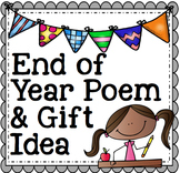 End of Year Poem