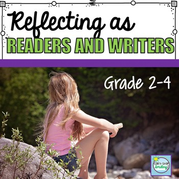 End of Year Reflection Workshop Model ~ Reflecting as Readers and Writers