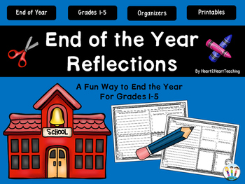 End of Year Reflection