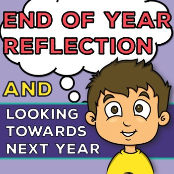 End of Year Reflection + Looking Towards Next Year