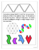 End of Year Review, Create Your Own Tarsia Puzzle