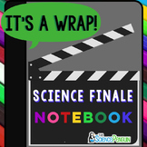End of Year Science Notebook
