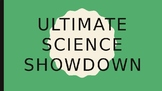 End of Year Science Review Game