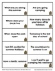 End of Year Sentence Sort: Literacy Center Activity