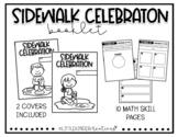 End of Year Sidewalk Chalk Celebration