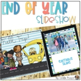 End of Year Slideshow Made Easy