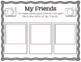 End of Year SmartBoard Lesson & Memory Book for Primary Grades