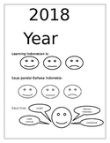 End of Year Student Self Assessment - Middle & Upper Primary