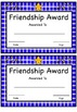 End of Year Student Awards