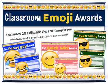 End-of-Year Student Awards