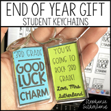 End of Year Student Gift: Good Luck Keychains