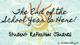 End of Year Student Reflection Journal