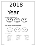 End of Year Student Self Assessment - Preliterate