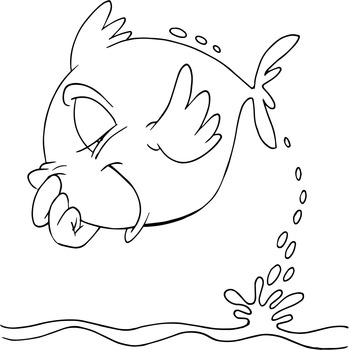 End of Year / Summer Coloring Pages - 50 Pages!