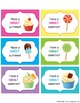 FREE  End of Year Summer Gift Tags