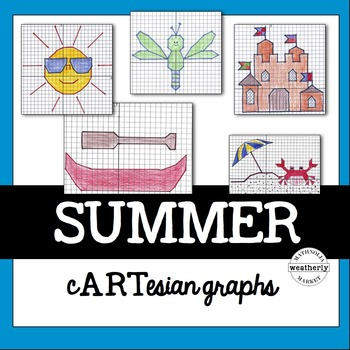 Graphing Activity - Summer