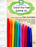 End of Year Survival Kit