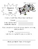 End of Year Theme Song Activity