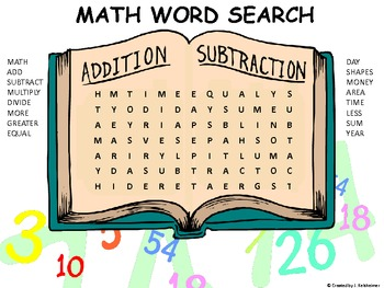 End of Year WORD SEARCHES (Includes 6 Puzzles with Answer Keys)