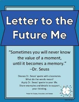 Ending The School Year: Memories