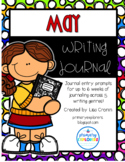 End-of-Year Writing Journal